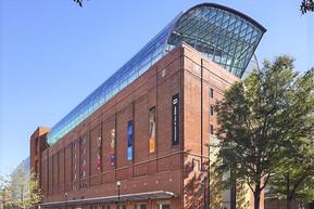 アメリカ ワシントンDC 聖書博物館