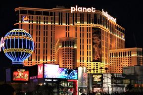 アメリカ ラスベガス プラネットハリウッド・リゾート&カジノ
