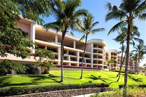 ハワイ ハワイ島 ウェスティン・ハプナ・ビーチ・リゾート