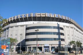 アメリカ ニューヨーク ヤンキー・スタジアム:チケット購入・座席・お得情報・アクセス・基本情報まで徹底ナビ!