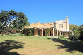 オーストラリア シドニー ボークルーズ・ハウス