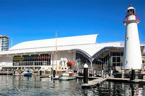 オーストラリア シドニー オーストラリア国立海洋博物館