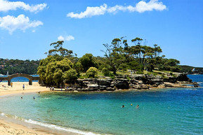 オーストラリア シドニー バルモラル・ビーチ:魅力・見どころ・おすすめレストラン4選!・おすすめホテル3選!・アクセス方法まで徹底ナビ!