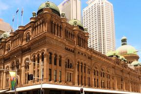 オーストラリア シドニー クイーン・ビクトリア・ビルディング:魅力・見どころ7選!・おすすめショップ&カフェ11選!・アクセス方法まで徹底ナビ!