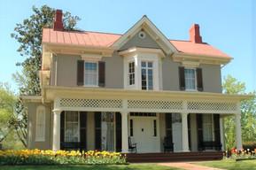 アメリカ ワシントンDC フレデリック・ダグラス国立史跡