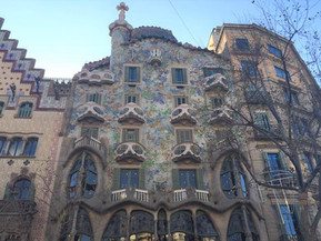 スペイン バルセロナ カサ・バトリョ:魅力・見どころ・チケット購入方法・アクセス方法・基本情報まで徹底ナビ!