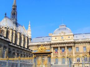 フランス パリ サント・シャペル:魅力・見どころ・アクセス方法・入場方法・チケット購入方法・基本情報まで徹底ナビ!