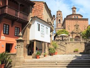 スペイン バルセロナ スペイン村:魅力・見どころ・アクセス方法・基本情報まで徹底ナビ!