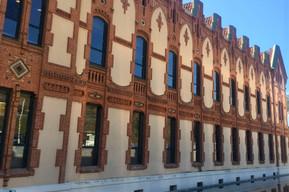 スペイン バルセロナ コスモ・カイシャ自然科学博物館
