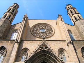 スペイン バルセロナ サンタ・マリア・ダル・マル教会:魅力・見どころ・アクセス方法・基本情報まで徹底ナビ!
