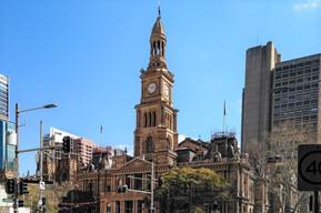 オーストラリア シドニー タウンホール:おすすめ観光スポット7選!・おすすめカフェ9選!・おすすめホテル6選!・基本情報まで徹底ナビ!