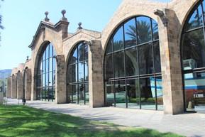 スペイン バルセロナ バルセロナ海洋博物館