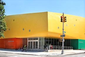 アメリカ ニューヨーク ブルックリン子供博物館