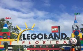 アメリカ フロリダ レゴランド・フロリダ