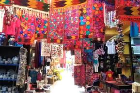 メキシコ メキシコシティ シウダデラ市場