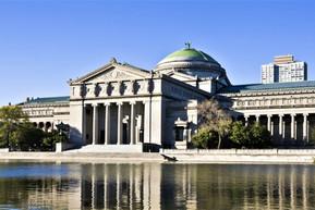 アメリカ シカゴ シカゴ科学産業博物館