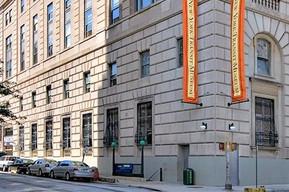 アメリカ ニューヨーク ニューヨーク交通博物館