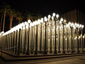 アメリカ ロサンゼルス カウンティ美術館(LACMA)