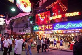 オーストラリア シドニー キングスクロス:魅力・見どころ・楽しみ方・アクセス方法・治安についてまで徹底ナビ!