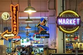 アメリカ ロサンゼルス グランドセントラルマーケット:おすすめ店16選・基本情報まで徹底ナビ!