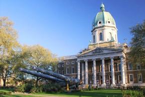 イギリス ロンドン 帝国戦争博物館