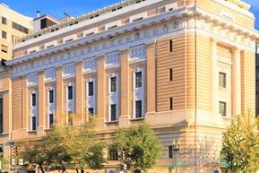 アメリカ ワシントンDC 国立女性美術館