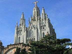 スペイン バルセロナ サグラット・コール教会:魅力・見どころ・アクセス方法・基本情報まで徹底ナビ!