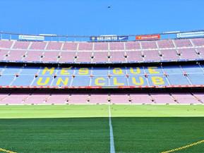 スペイン バルセロナ カンプ・ノウ・スタジアム:試合観戦チケット・スタジアムツアーチケット購入方法・アクセス・当日の流れ・お土産・基本情報まで徹底ナビ!