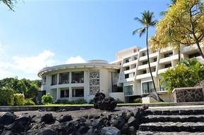 ハワイ ハワイ島 シェラトン・コナ・リゾート&スパ・アット・ケアウホウ・ベイ