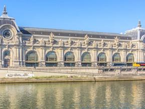 フランス パリ オルセー美術館:魅力・見どころ・アクセス方法・入場方法・チケット購入方法・基本情報まで徹底ナビ!