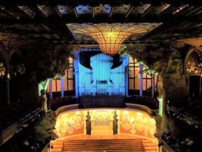 スペイン バルセロナ カタルーニャ音楽堂:コンサート予約方法・基本情報まで徹底ナビ!