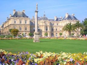 フランス パリ リュクサンブール公園:魅力・見どころ・アクセス方法・入場方法・チケット購入方法・基本情報まで徹底ナビ!