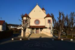 Pfarrkirche Hl