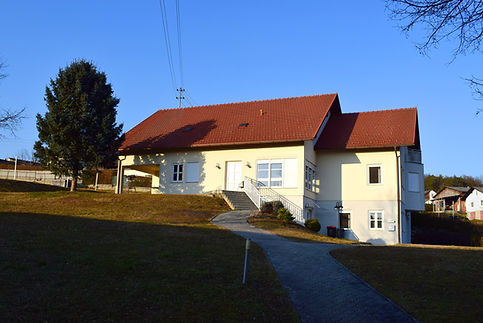 Pfarrhof Güttenbach