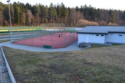 GTC Tennisplatz