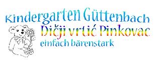 Logo Kindergarten Güttenbach Pinkovac