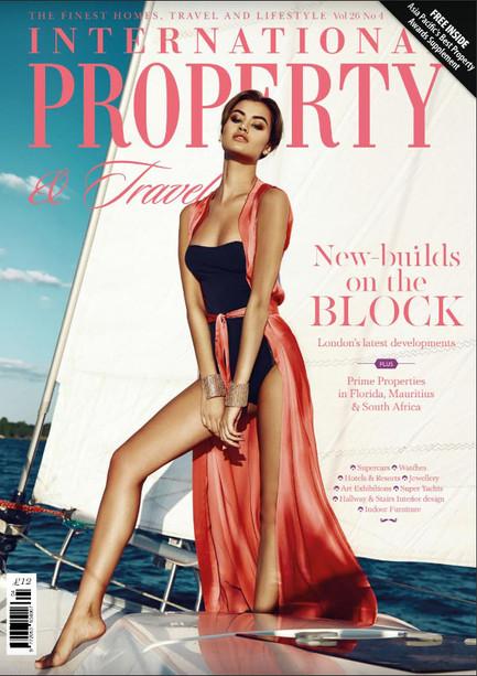 International Property & Travel Magazine