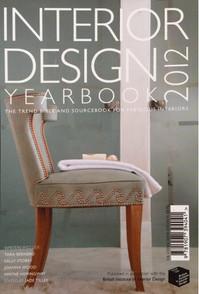 Interior Design Yearbook