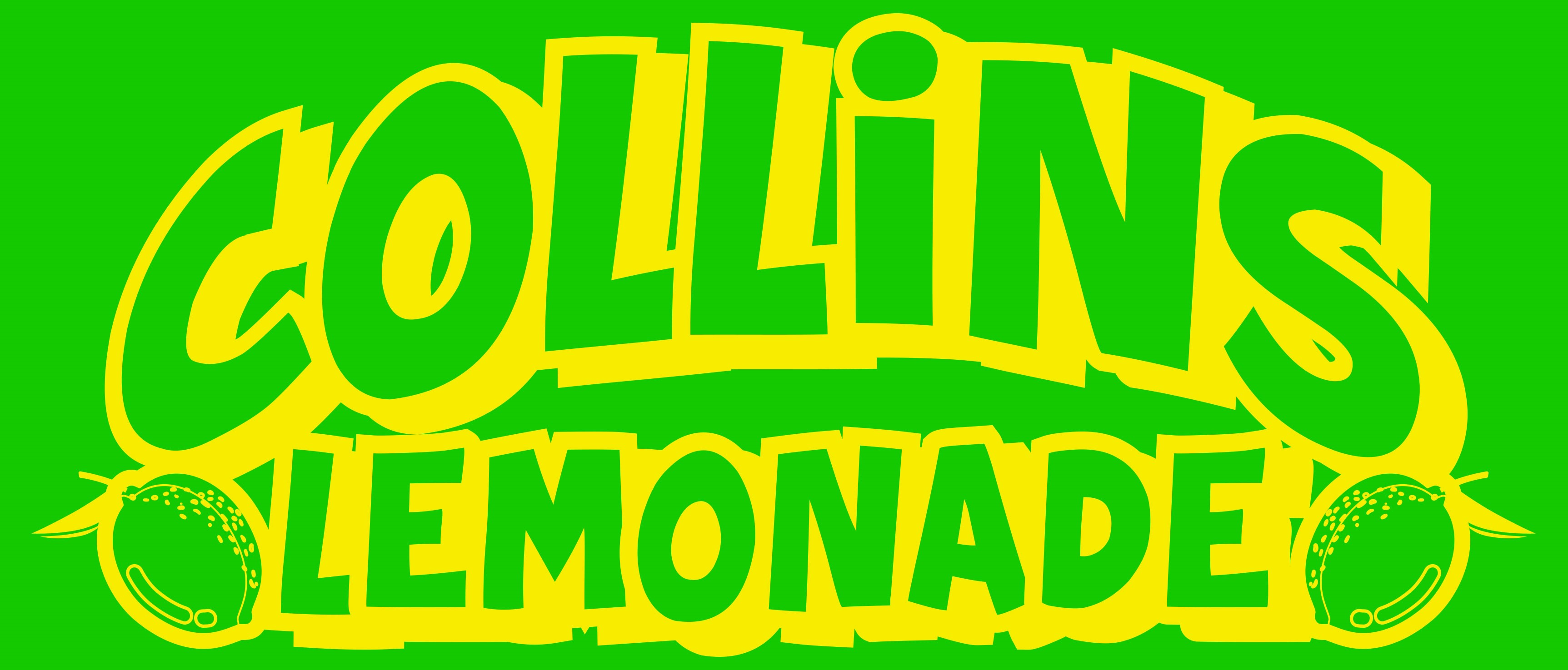 Collins Lemonade