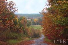 Valor Farm in Fall