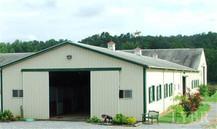 Rendition of Valor Farm Equestrian Center