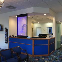 Tidewater PF lobby