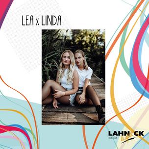 LEA x LINDA