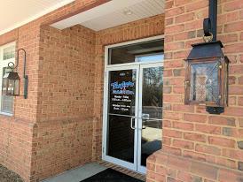 taylore front door