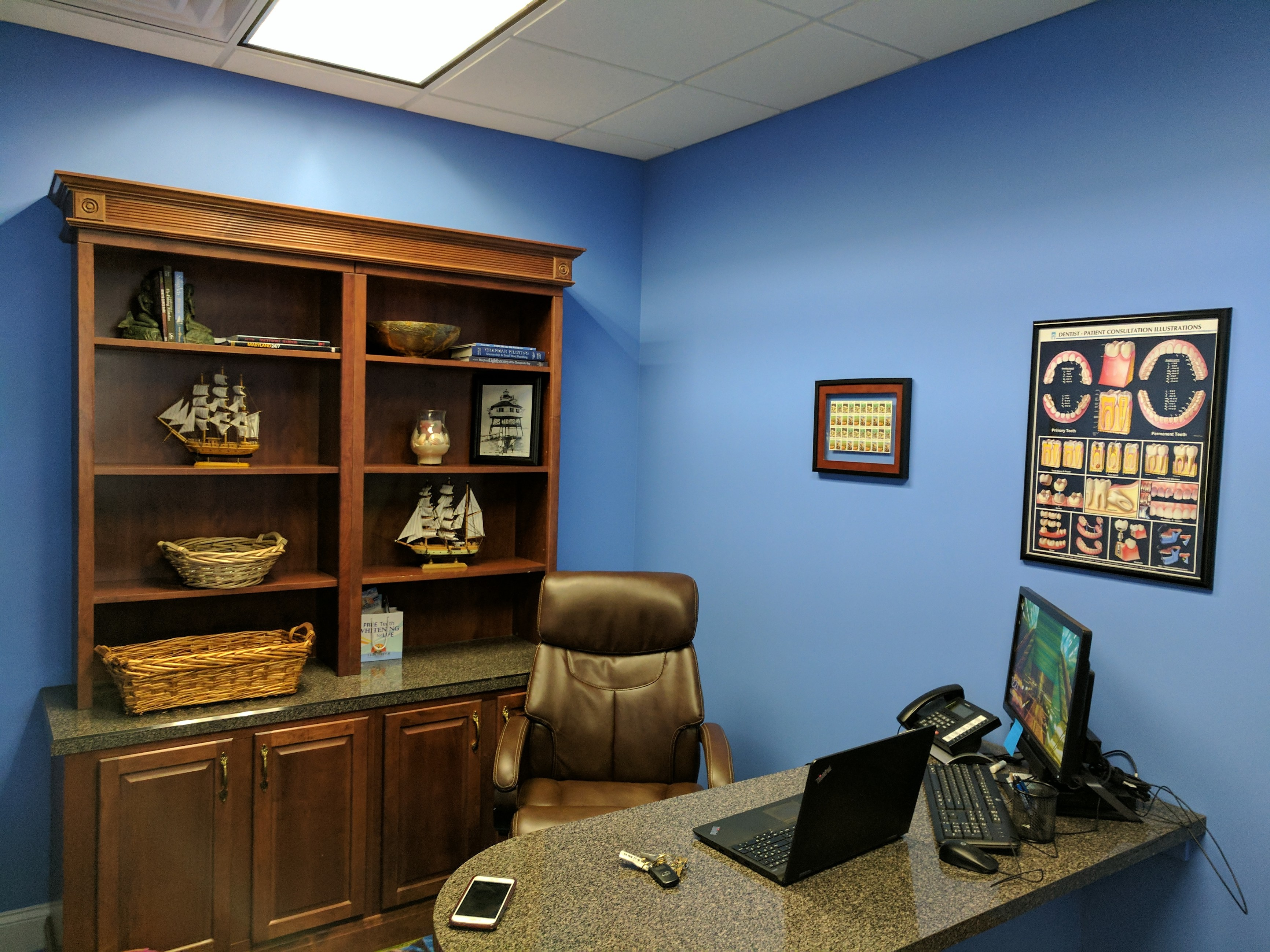 pf tidewater office