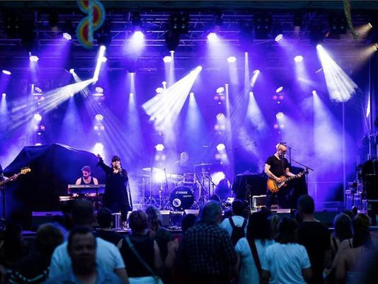 Lahneck Live wird 30! 24.-26. Mai 2019 in den Rheinanlagen Oberlahnstein