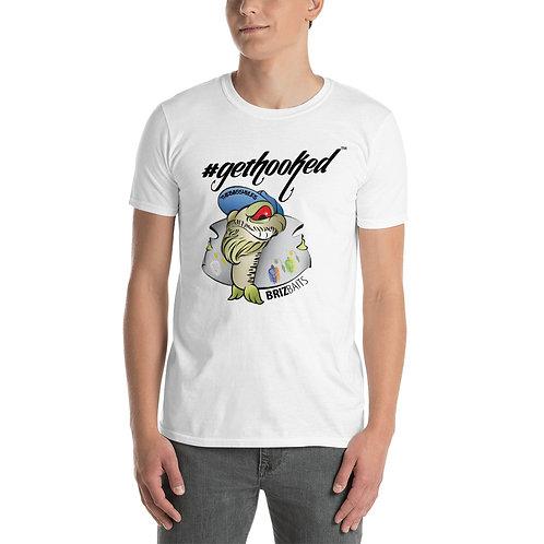 Get Hooked Briz Baits Short-Sleeve Unisex T-Shirt