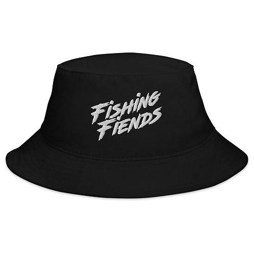 Fishing Fiends Bucket Hat
