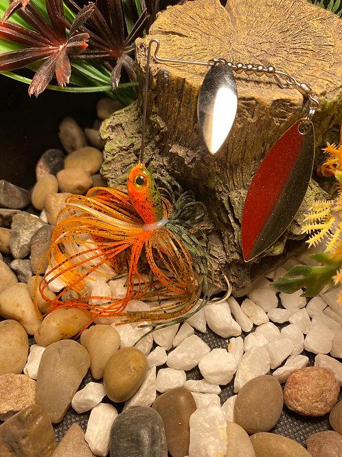 Sunfish Spinner