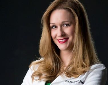 Dr. Katy J. Nelson, DVM, CVJ (Guest Emce